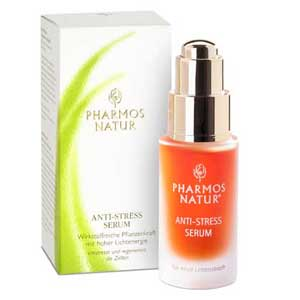 PHARMOS NATUR Anti Stress Serum