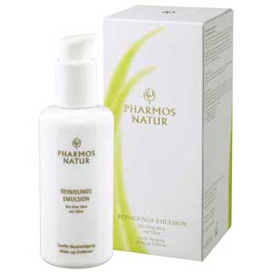 PHARMOS NATUR Reinigungs Emulsion