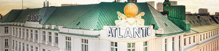 Atlantic Hotel Kempinski