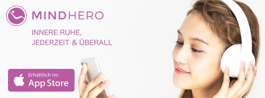 Mind Hero App